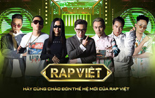 Vì sao Rap Việt xứng đáng trở thành TV Show của năm?