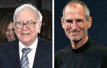 Một Phút Cùng Những Người Xuất Chúng: Bộ sách đúc kết những bài học, kinh nghiệm vàng từ Warren Buffett, Steve Jobs, Jeff Bezos...