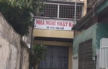 Hải Phòng: Bắt quả tang 4 đôi nam nữ mua bán dâm trong nhà nghỉ