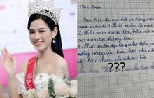 Bài văn tả mùa xuân khiến Hoa hậu Đỗ Hà phải share liền: Đoạn đầu văn vở nhưng câu cuối chốt hạ siêu chưng hửng