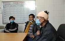 Hà Nội: Bảo vệ chung cư bị đánh chảy máu đầu vì 40.000 đồng tiền vé vào cửa