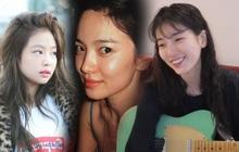 Đọ mặt mộc của dàn mỹ nhân Hàn: Song Hye Kyo vẫn là huyền thoại, hình ảnh không son phấn mới nhất của Suzy lại khiến dân tình phát sốt