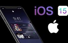 Rò rỉ thông tin những dòng iPhone sẽ được hỗ trợ nâng cấp lên iOS 15