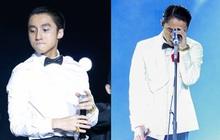 """Sơn Tùng vừa chốt hạ ồn ào """"trà xanh"""" bằng 2 chữ """"Thương em"""", netizen đã loạn cào cào nói chuyện nhân tình thế thái!"""