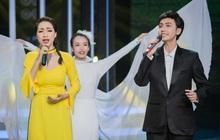 Gương Mặt Thân Quen: Hòa Minzy tái xuất khoe giọng đỉnh cao, hỗ trợ bạn thân Lynk Lee