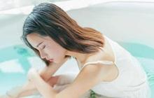 Không phân biệt nam hay nữ, khi tắm chú ý làm sạch 3 bộ phận trên cơ thể để loại bỏ độc tố và chất bẩn, cơ thể sẽ khỏe mạnh hơn