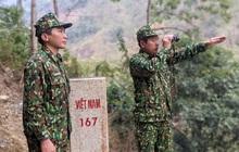 """Cận cảnh cuộc sống của bộ đội biên phòng dưới cái rét """"cắt da cắt thịt"""" nơi địa đầu Tổ quốc"""