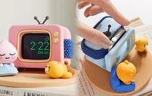 """Đế sạc Apple Watch """"cưng xỉu"""" của Kakao Friends: Giá chỉ 460k, nhìn là muốn """"chốt đơn"""""""