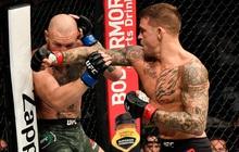 """Trở lại sau tuyên bố giải nghệ, """"Gã điên"""" Conor McGregor nhận thất bại theo kịch bản gây sốc"""