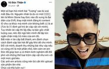 Rhymastic bức xúc giải thích lý do đột nhiên xóa bản rap diss Torai9: Một đại diện của GVR định giở trò ăn cắp vặt?