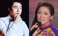"""Phía dưới bài hát Duyên Phận của Như Quỳnh tràn ngập bình luận của netizen: Sơn Tùng M-TP và """"Hai Tu Duyên Phận"""" đã đưa tôi đến đây!"""