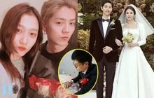 """Nhân viên """"nhọ"""" nhất Cbiz: Kết hôn khổ sở vì Luhan, du lịch vướng Song Song chia tay, chăm vợ bầu thì gặp ngay Hoa Thần Vũ"""