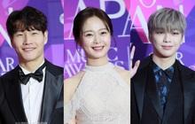 Thảm đỏ APAN Music Awards: Jeon So Min xinh hết phần thiên hạ, Wanna One tái ngộ khiến fan dậy sóng