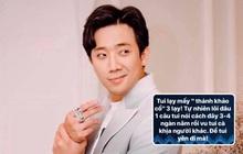 """Giữa lúc bị nghi ngờ """"cà khịa"""" drama của Sơn Tùng, Trấn Thành liền có phản ứng dứt khoát ngay và liền"""