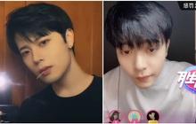 Tưởng follow được trai đẹp là bản sao Jackson (GOT7), fan thất vọng khi chứng kiến anh chàng trên sóng livestream