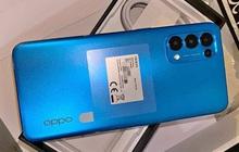 OPPO Find X3 Lite 5G lộ ảnh thực tế, chính là Reno5 5G sắp được bán chính hãng ở Việt Nam