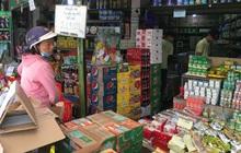 """Loạn giá hàng hóa dịp cận Tết: Bia, nước ngọt """"nhảy múa"""""""