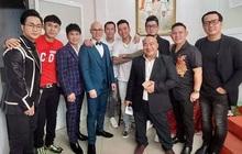 Ấm lòng tình nghệ sĩ: Tuấn Hưng và dàn sao Vbiz cùng góp mặt trong đêm nhạc gây quỹ cho 3 con cố ca sĩ Vân Quang Long