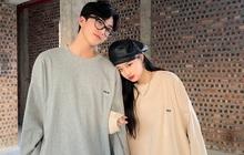 """Couple Sài Gòn - Hà Nội mới toanh và siêu đẹp đôi, lại còn theo mô tuýp """"chị ơi, anh yêu em"""" cực hot nữa chứ"""
