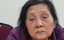 Bắt giữ cụ bà U80 gây ra hàng loạt vụ trộm cắp ở đất Cảng