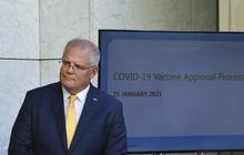 Australia phê duyệt vaccine COVID-19 của Pfizer để tiêm chủng trên toàn quốc