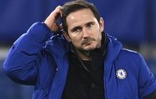 Nóng: Chelsea sa thải HLV Frank Lampard
