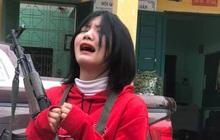Nữ sinh bật khóc khi phải học Quốc phòng, nghe lý do mà ai cũng phì cười đồng cảm quá