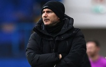 Ông chủ Chelsea lần đầu lên tiếng sau khi sa thải HLV Frank Lampard