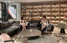 Penthouse cao cấp của MC Thành Trung: Siêu sang siêu rộng, nhìn đâu cũng toát lên mùi tiền