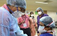 Vượt mốc 100 triệu ca nhiễm COVID-19 trên toàn cầu