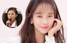 """Song Ji Hyo """"xuyên không"""" hóa nữ sinh thập niên 1980, nhưng lại nhận ý kiến trái chiều vì tạo hình """"lố"""""""