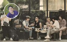 """Người bắt trọn khoảnh khắc Sơn Tùng M-TP và Thiều Bảo Trâm """"hẹn hò"""" ở Thái Lan có những chia sẻ mới nhất, tiết lộ thêm về tấm hình"""