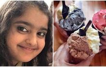 Bé gái bị tắc thở và qua đời đột ngột chỉ vì liếm một miếng kem, đây là lý do có một món ăn bị cấm tiệt không được phục vụ trên máy bay