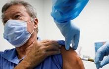 Người dân Mỹ có thể được tiếp cận rộng rãi vaccine ngừa Covid-19 từ mùa Xuân
