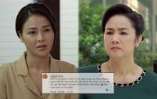 Netizen sôi máu vì màn vu oan, kết tội bà cả của cô Minh ở Hướng Dương Ngược Nắng
