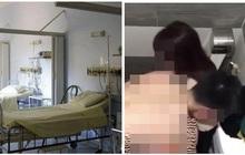 """Vụ nam cảnh sát mắc Covid-19 quan hệ tình dục trong phòng cách ly: Người phụ nữ bị nhiễm bệnh sau màn """"mây mưa"""" gây xôn xao MXH"""