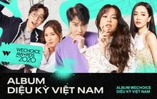 """Diệu Kỳ Việt Nam là album đáng nghe nhất đầu 2021: Dàn ca sĩ và rapper """"chất lừ"""" hội tụ, âm nhạc """"bắt tai"""" lan tỏa những thông điệp tích cực"""