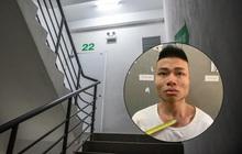 Đối tượng giam giữ, hiếp dâm nữ sinh trong thang bộ chung cư: Vì sao không ai phát hiện?