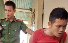 Thanh niên phê ma túy, tấn công tài xế taxi cướp ô tô