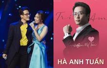 Sau Phan Mạnh Quỳnh, Hà Anh Tuấn sẽ là khách mời thứ 2 trong liveshow Tri Âm của Mỹ Tâm