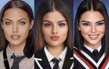 Khi Kendall, Ariana, Selena và dàn mỹ nhân Hollywood chung trường: Ảnh kỷ yếu lồng lộn kèm phát ngôn chất, bảo sao gây bão MXH