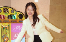 Lâm Tâm Như bối rối tiết lộ kế hoạch mang thai lần 2, thậm chí con gái nhỏ ngày nào cũng thúc giục