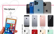 """Những lý do mà iPhone khiến người dùng đổ """"rầm rầm"""""""