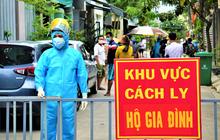 Nữ công nhân dương tính SARS-CoV-2 sau khi đến Nhật Bản, cách ly một thôn ở Hải Dương