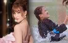 """Hương Ly ghi điểm mạnh tại Vietnam Why Not: Từ """"thánh chơi dơ"""" thành người đẹp được yêu thích hàng đầu!"""