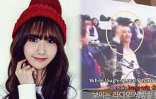 """Diện tóc mái giả, Yoona từng bị hại """"ngượng chín mặt"""", đến Taeyeon cũng sững người vì bất ngờ"""