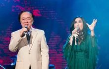 """Sẽ nhớ mãi về NSND Trung Kiên: """"Bậc cha chú"""" của những bản nhạc Cách mạng và những bản song ca ăn ý cùng Thanh Lam"""