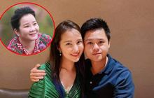Mẹ vợ Phan Thành vô tình để lộ ngày diễn ra siêu đám cưới và mối quan hệ với con rể thiếu gia