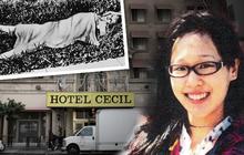 """""""Khách sạn chết chóc"""" Cecil tại Mỹ: Quá khứ gần 100 năm đẫm máu với nhiều vụ án kinh hoàng trở thành cảm hứng cho Hollywood"""