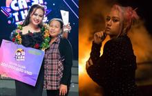"""Sofia - """"gà cưng"""" Châu Đăng Khoa: Là con gái của cố ca sĩ """"sư tử"""" Kim Loan, nhân tố mới sẽ """"đánh chiếm"""" Vpop?"""
